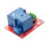 1 Channel 5V relay isolation control Relay Module Shield 250V/30A