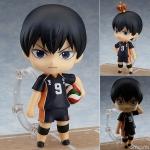 Nendoroid - Haikyuu!!: Tobio Kageyama(Pre-order)