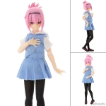1/12 Assault Lily Series 036 Custom Lily Type-G Pink Complete Doll(Pre-order)