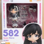 Nendoroid - Girls und Panzer: Hana Isuzu (In-stock)