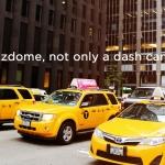 กล้องติดรถยนต์ AZDOME