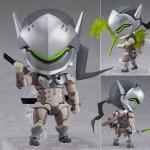 Nendoroid - Overwatch: Genji Classic Skin Edition(Pre-order)