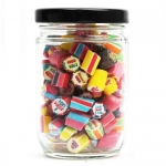 Large Jar of Word Mix (160g. Jar)