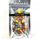 Foil of Animal mix (60g. Bag)