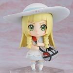 Nendoroid - Pokemon: Lillie(In-Stock)