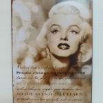 Marilyn. **G26**