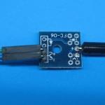 เซ็นเซอร์ตรวจจับความเครื่องไหว Vibration Sensor Switch