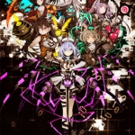 [Bonus] PS4 Death end re;Quest Death end BOX(Pre-order)