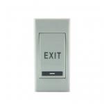 Exit Switch ปุ่มกดออกประตูคีย์การ์ด ขนาด 86mm*42mm