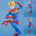 MARVEL BISHOUJO - Captain Marvel 1/7 Complete Figure(Pre-order)