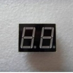 "0.36"" Common Anode 2Bit Digital Tube 7 segment Red LED Display"