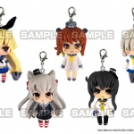 Kantai Collection -Kan Colle - Minicco Figure vol.1 7Pack BOX(Pre-order)