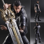 Play Arts Kai - FINAL FANTASY XV: Gladiolus(Pre-order)