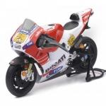 1/12 Complete Motorcycle Model 2015 DUCATI DESMOSEDICI GP15 ANDREA IANNONE No.29(Tentative Pre-order)