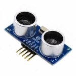 เซ็นเซอร์วัดระยะทาง HY-SRF05 Ultrasonic Sensor Module