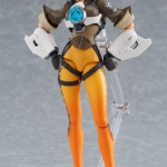 figma - Overwatch: Tracer(Pre-order)