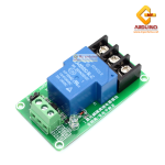 Relay Module 5V 30A 1 Channel isolation High And Low Trigger