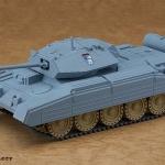 Nendoroid More - Girls und Panzer das Finale: Crusader Mk.III(Pre-order)