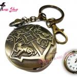 พวงกุญแจนาฬิกาฮอกวอตส์