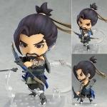 Nendoroid - Overwatch: Hanzo Classic Skin Edition(Pre-order)