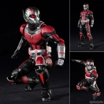 "S.H. Figuarts - Ant-Man (Ant-Man and the Wasp) ""Ant-Man and the Wasp""(Pre-order)"