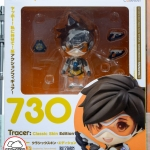Nendoroid - Overwatch: Tracer Classic Skin Edition(In-Stock)