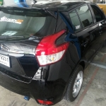 All New Toyota Yaris ชุดท่อ Js fx-pro