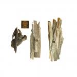 AgarHarvest ชุดไม้หอม ไม้กฤษณาแท้ Pure Fragrance Agarwood Chips Set