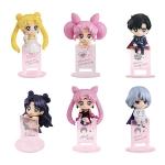 Ochatomo Series - Sailor Moon Night & Day 8Pack BOX(Pre-order)