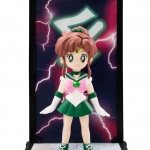 "Tamashii Buddies - Sailor Jupiter ""Sailor Moon""(Pre-order)"