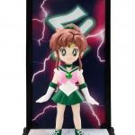 "Tamashii Buddies - Sailor Jupiter ""Sailor Moon""(Pre-order)"