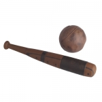 Bludger Bat and Ball Set