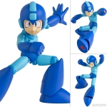 4 Inch Nel - Mega Man(Pre-order)