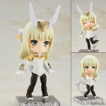 Cu-poche - Frame Arms Girl: FA Girl Baselard Bare Body Posable Figure(Pre-order)