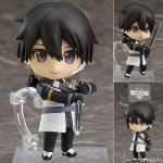 Nendoroid - Sword Art Online the Movie: Ordinal Scale: Kirito Ordinal Scale Ver.(Pre-order)
