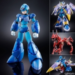 Chogokin - Mega Man X: GIGA ARMOR X(Pre-order)