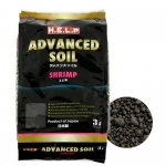 ดินเลี้ยงกุ้ง Advanced soil *3L พาวเดอร์