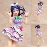 DreamTech - Love Live! Sunshine!!: Kanan Matsuura Kimi no Kokoro wa Kagayaiterukai? Ver. 1/8 Complete Figure(Pre-order)