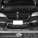 ชุดท่อไอเสีย BMW F10 525D Diesel Engine Full Exhaust System