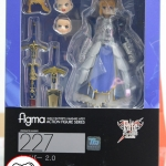figma - Fate/stay night: Saber 2.0(In-stock)