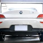 ชุดท่อไอเสีย BMW Z4 E89 20i Full Systems