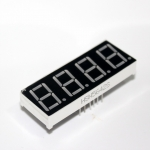 "0.56"" Common Cathode 4Bit Digital Tube 7 segment Red LED Display"