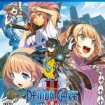 PS4 Demon Gaze 2 Global Edition(Pre-order)