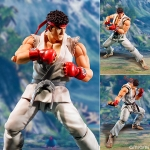 "S.H. Figuarts - Ryu ""Street Fighter""(Pre-order)"