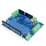 Stepper / Servo / Motor Driver Shield I2C Interface
