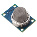 Module MQ-2 FC-22 Smoke Gas Sensor Smoke methane gas liquefied flammable gas sensor module for arduino