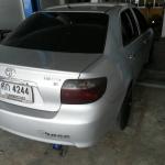 Toyota Vios ชุดท่อ Jsใบสั้น
