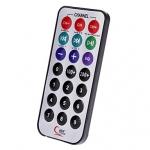 Arduino remote control development board infrared battery