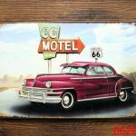 Motel02 **R14**