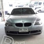ชุดท่อไอเสีย BMW 520d E60 by PW PrideRacing